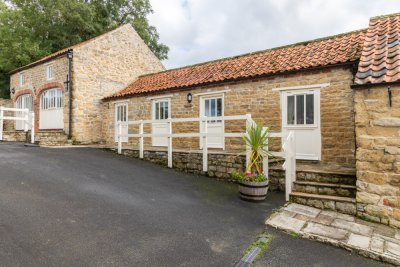 Prospect Farm self catering holiday accommodation Yorkshire UK